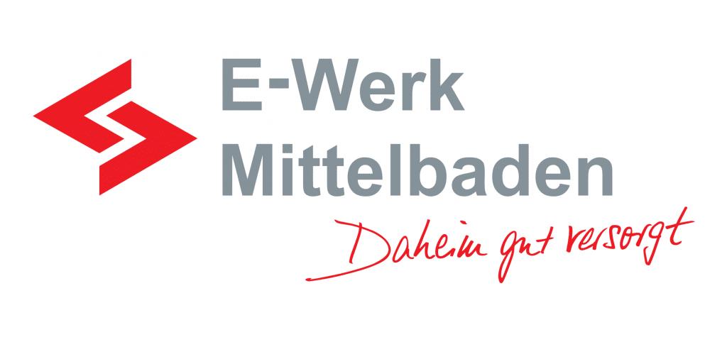 E-Werk Mittelbaden Sponsor