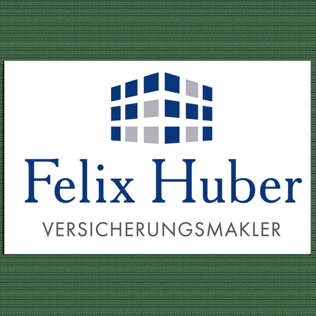 Felix Huber Sponsor